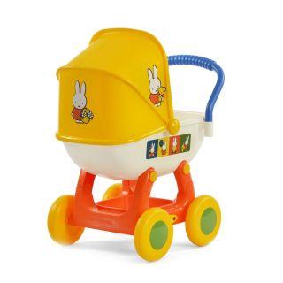 Polesie Miffy Doll Carriage