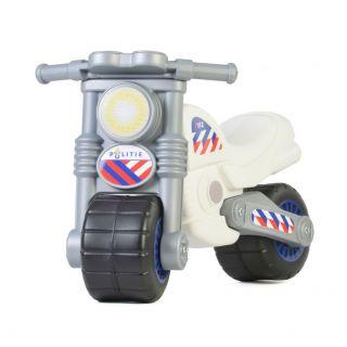 Polesie Loop Police motor