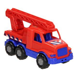 Polesie Fire truck