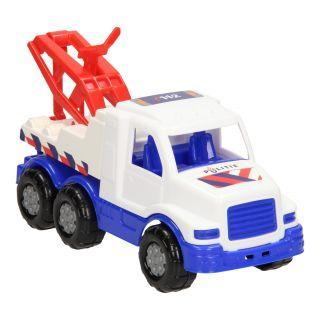 Polesie Police Tow truck