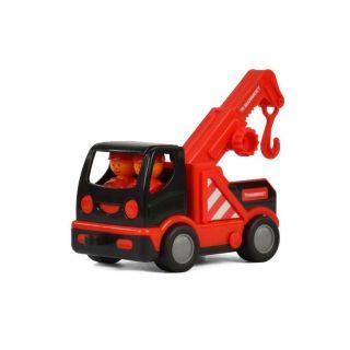 Mammoth Basics Tow Truck
