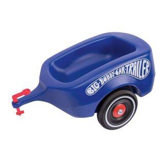 BIG Bobby Car Trailer Blue