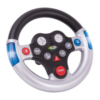 BIG Play Wheel with Rescue Sounds