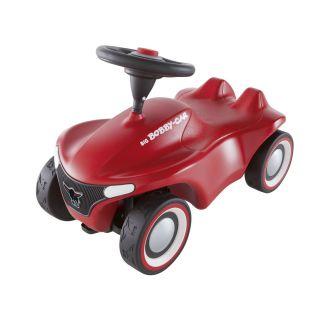 BIG Bobby Car Neo - Red