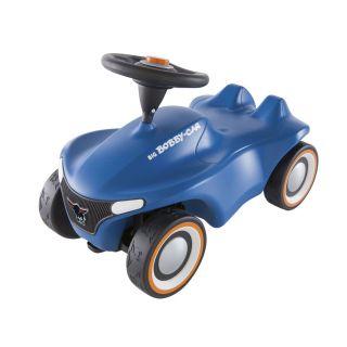 BIG Bobby Car Neo - Blue