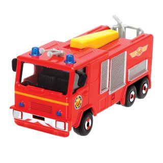 Fireman Sam Play Figure-Jupiter