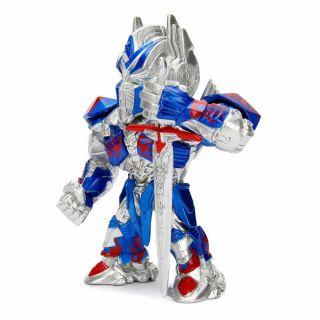 Jada Transformers 4 Optimus Prime