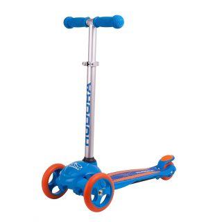 Hudora FlitzKids Scooter-Blue
