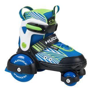 Hudora my first roller skates, mt 26-29