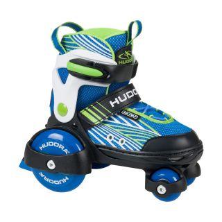 Hudora My First Skates, mt 30-33