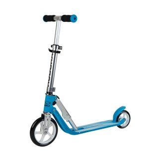 Hudora Little Big Wheel Scooter Step - Blue