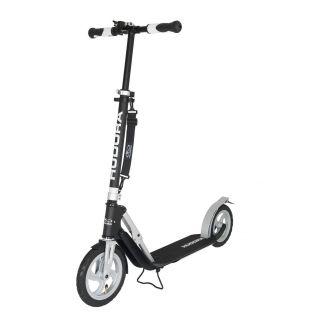Hudora Big Wheel Air 230 Step - Black