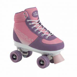 Hudora Roller skates Pink, size 31-34