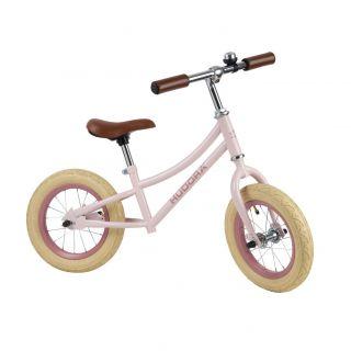 Hudora Balance Bike Vintage Pink