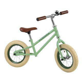 Hudora Balance Bike Vintage Green
