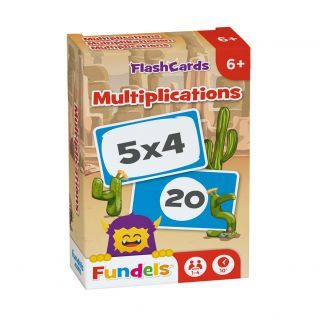 Multiply Fundals