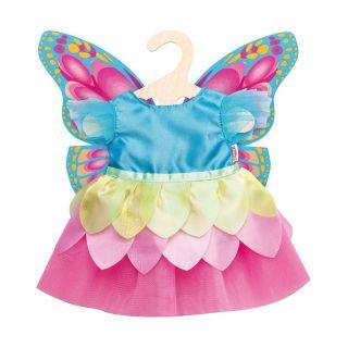 Doll dress Fairy, 35-45 cm