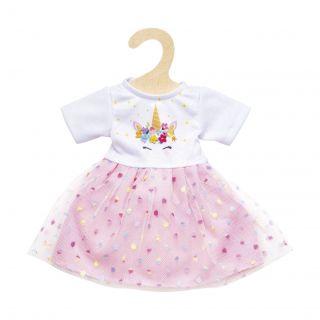 Doll dress Unicorn, 35-45 cm