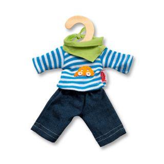 Doll outfit Boy, 20-25 cm