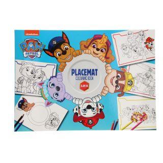 Placemat / Coaster Paw Patrol