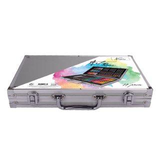 Color box Metal Silver