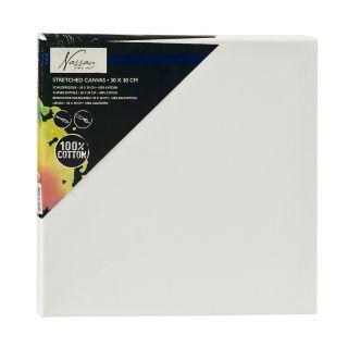 Canvas Cotton, 30x30cm