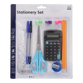 Stationary School Set Basic