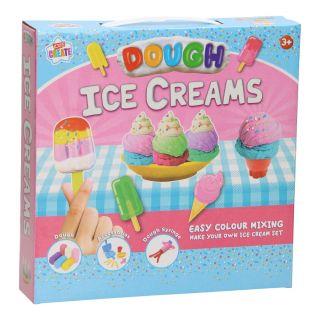 Clay set Ice Cream