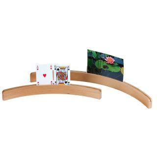 Wooden Card Holder XL