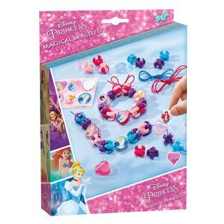 Totum Disney Princess Make Magical Bracelets