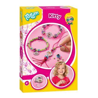 Totum Pussy Jewelry Making