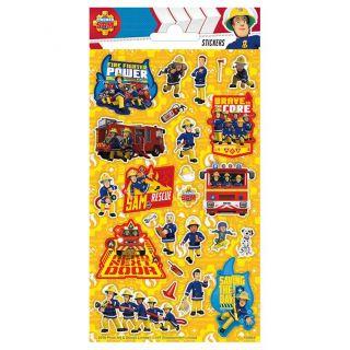 Sticker sheet Twinkle - Fireman Sam