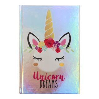 Unicorn Notebook A5