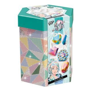 Totum Bling Bling - Create your own Plaster Creations