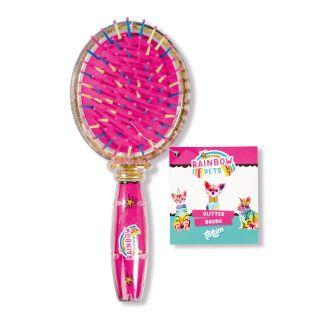 Totum Rainbow Pets - Hairbrush