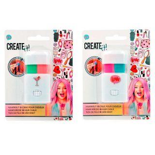 Create It! Hair & Body Chalk