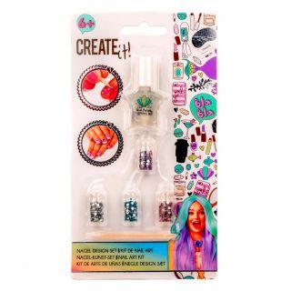 Create It! Nail Polish Set