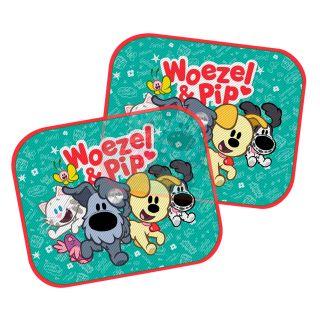 Woezel & Pip Sunscreens