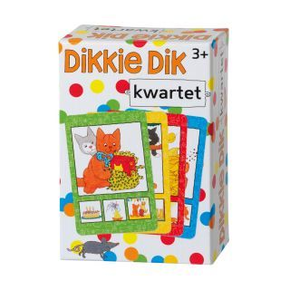Dikkie Dik Quartet