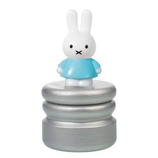 Miffy Tooth Box Blue