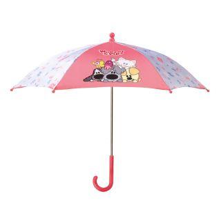 Woezel & Pip Umbrella - Pink