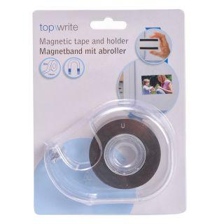 Jouet-Plus Ruban magnétique avec support