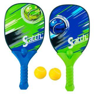 Tennis set, 4 pcs.