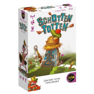Scots Totten Card game
