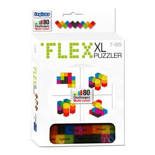 Flex Puzzler XL Brain Teaser