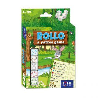 Rollo - Yatzee Animals
