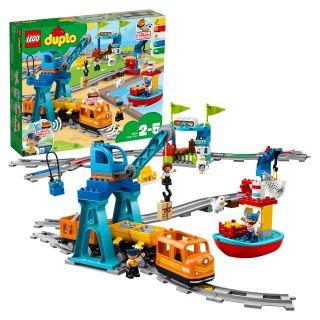 LEGO DUPLO 10875 Freight train
