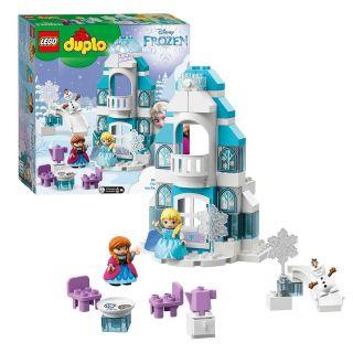 Lego DUPLO Princes 10899 Frozen Ice castle