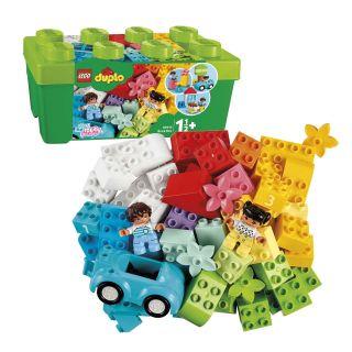 LEGO DUPLO 10913 Storage box with building blocks