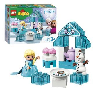 LEGO DUPLO 10920 Elsa & Olaf's Ice Cream Party